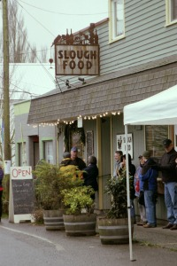 Sough Food, just one place to get a bite to eat
